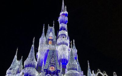 Disney Vacation during the Thanksgiving Holiday 2018