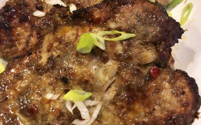 Lemongrass Porkchop