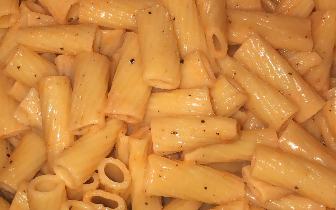 Season Pasta