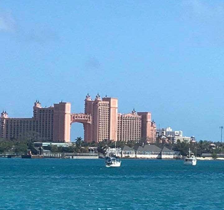 Disney Cruise Day 2