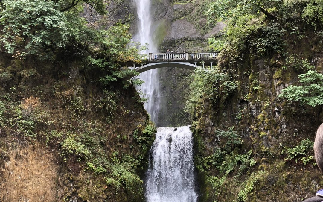Portland Oregon Part 2